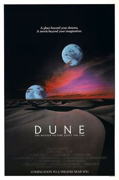 """The mystery of life isn't a problem to solve, but a reality to experience."" - Great book series - good movie"