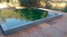Petite piscine : 10 photos de piscine de moins de 30 m2 - CôtéMaison.fr