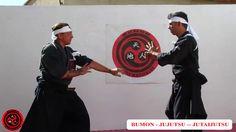 6º kyu jujutsu chudan uke   jiujitsu   jiujutsu   jiu-jitsu