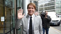 Sir Cliff Richard is suing the BBC over coverage of a police raid on his home.
