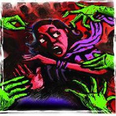 हम गिद्ध कब से हो गए : A guest post by Shashiprakash Saini on Rape Joker, Mini Skirts, Shit Happens, Mumbai, Walks, Fictional Characters, Bombay Cat, The Joker, Mini Skirt