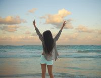 Why Selfishness Is Actually The Key To Happiness