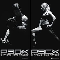 P90X! iwantthis  P90X!  P90X!.....the summer before my senor year in highschool i did p90x an intense workout. i so dedicated that i was doing it 3 times a day day and night