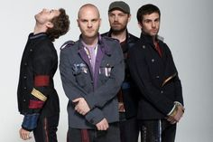 50 Geeky Facts You Didn't Know About Coldplay Coldplay O, Chris Martin Coldplay, Phil Harvey, Jonny Buckland, Facts You Didnt Know, British Rock, Britpop, Best Fan, Look At The Stars