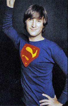 Super John