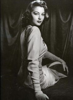 """classichollywoodcentral: """"Ava Gardner """""""