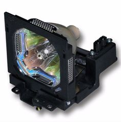 POA-LMP52  Replacement Projector Lamp with Housing  for SANYO PLC-XF35 / PLC-XF35N / PLC-XF35NL / PLC-XF35L #Affiliate