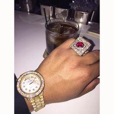 Instagram media by mvjorlife - I ain't no celebrity! I'm just a young humble nigga out Detroit!  #VegasLitt #YoungOG