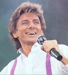 My man (well second man anyway! The Music Man, Music Love, I Write The Songs, Barry Manilow, Royal Albert Hall, Favorite Person, Favorite Things, My Man, Music Artists