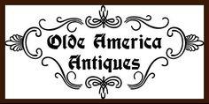 Olde America Antiques | Quilt Blocks | National Parks | Bozeman Montana : 50 STATE QUILT BLOCK SERIES