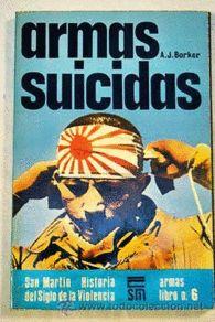 ARMAS SUICIDAS