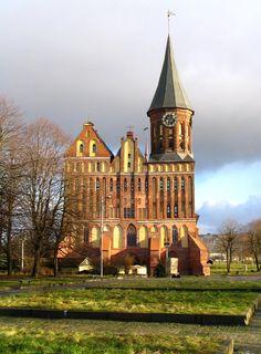 Koenigsberg Cathedral