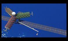 ArtStation - Space Buses, Alex Jay Brady