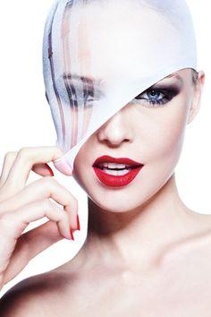 Gesichts Tücher ohne Giftstoffe