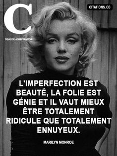 Marilyn - Expolore the best and the special ideas about Marilyn monroe Proverbs Quotes, Faith Quotes, Marilyn Monroe Quotes, Marylin Monroe, Writing Challenge, Quote Citation, French Quotes, Leadership Quotes, Education Quotes