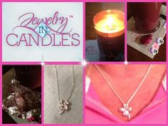Another pretty one that could be yours!! www.jewelryincandles.com/store/slupien