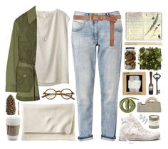 horchata by beachy-palms on Polyvore featuring polyvore fashion style La Garçonne Moderne McQ by Alexander McQueen French Connection Minor Obsessions Dorothy Perkins Tom Ford Serena & Lily rag & bone Crate and Barrel Le Labo Pier 1 Imports Converse Urbanears Areaware Moleskine clothing