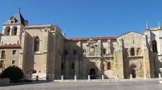 España cuenta con numerosas iglesias románicas, levantadas entre los siglos XI y XII, admiradas cada día por numerosos visitantes...