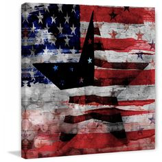 Parvez Taj shows homage to America with this very patriotic collection. Each unique piece induces a feeling of pride, nostalgia and America's quest for freedom. Fine art print by Parvez Taj Profession
