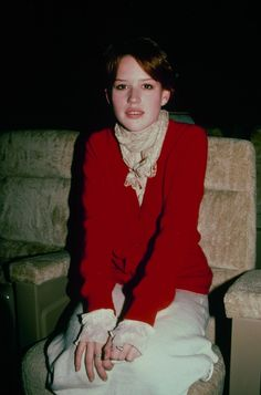 """""""I have had plenty of Harvey Weinsteins of my own over the years, enough to feel a sickening shock of recognition,"""" Molly Ringwald writes."""