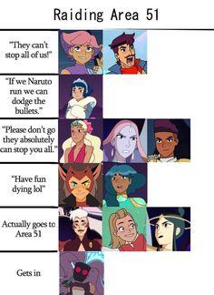 cartoons memes I cant believe I made this Credit to vodkaakola for the original meme! Fandoms, Funny Memes, Hilarious, Fandom Memes, Just She, She Ra Princess Of Power, Fanart, Pokemon, Kids Shows