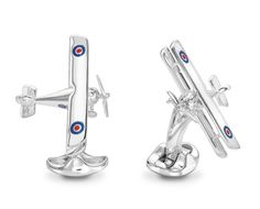 Deakin and Francis brand new WW1 Commemorative Collection see today at The Jewellery and Watch Show London