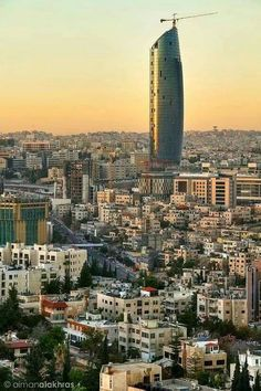 Al Abdali Area the newest hip place in #Amman. For great #Accommodations in that area check out www.gweet.com