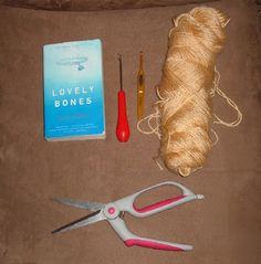 Mimin Dolls: tutorial cabelo loiro