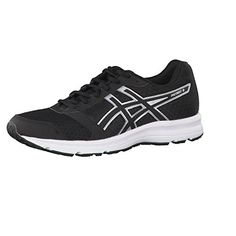 newest bf093 8d7e6 Black Onyx, Asics, Mens Running Trainers, House