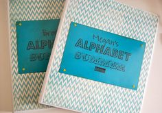 Alphabet Summer - Do 1-2 letters/week. Do something pertaining to that week's letter. Fun idea!
