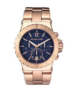 Holiday Watch - Michael Kors