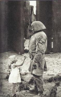 Le Golem (dir. Paul Wegener, 1920)