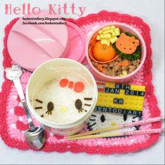 posted from @Karen Wee's Bento Diary #hellokitty #bento #obentoart #lunch #kawaii #kwbentodiary #cutebento #kidsbento http://kwbentodiary.blogspot.com/2014/01/bento2014jan08hello-kitty-lunch.html …