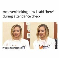 Funny Facts, Funny Quotes, Funny Memes, Hilarious, Little Mix Funny, Little Mix Glory Days, Jin Dad Jokes, Litte Mix, Brain Dump