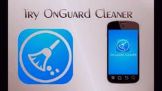 Free Android Mobile Cleaner (OnGuard Cleaner) : Mobile Cleaner | RAM Booster