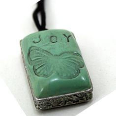 JoyPendantClay