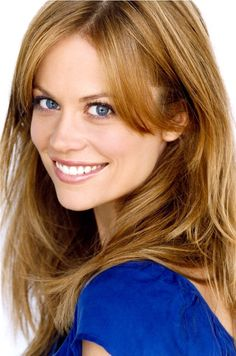 show pictures of short haircuts 98 best great smiles images faces hair 4679 | 13e530b09b9063c7c0c2b59a4679fbc1 blonde actresses claire coffee