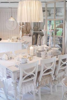 white home by olga.sirbu