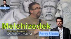 Perry Stone Prophecy Mana Fest 2016 - The Melchizedek Priesthood