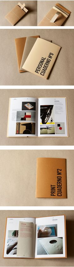 """The following graphic design portfolios and work samples are all excellent examples of what can be achieved when you put the effort into doing something imaginative and """"cool"""" with your portfolio presentation. These print portfolios show work, effort, and serious creativity. These are portfolios to impress."""