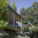 Tea Houses / Swatt | Miers Architects © Tim Griffith