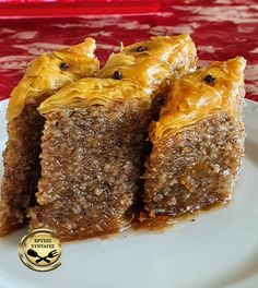 Greek Sweets, Greek Desserts, Greek Recipes, Almond Coconut Cake, Baklava Cheesecake, Greek Cookies, Greek Pastries, Cinnamon Cake, Greek Dishes
