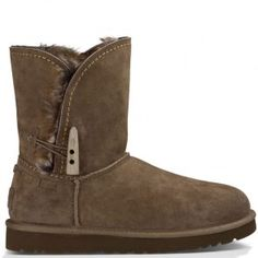 a0249eb57 1008043-CHO UGG Women's Meadow Casual Boots - Chocolate www.bootbay.com