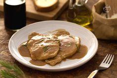 Le scaloppine al Marsala sono un ottimo secondo piatto facile e veloce, un'ottima alternativa per chi conosce e apprezza quelle al vino bianco.
