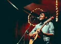 Prateek Kuhad | 17 Indian Musicians Who Changed The Damn Game In 2015