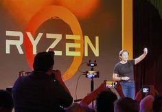 AMD Demos Ryzen 7 Benchmarks Smoking Intel, Reveals Chip Details, Clock Speeds, And Pricing | HotHardware