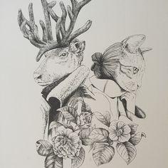 ...último día de envíos gratis... (Todos los pedidos saldrán el lunes, muchas gracias❤️) www.lauraagusti.bigcartel.com #lalauri #lauraagusti Dark Pics, Dark Pictures, Cute Illustration, Doodles, Inspire, Drawings, Instagram Posts, Inspiration, Ideas