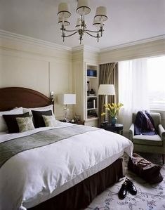 Hotel Deal Checker - The Langham London  Wor