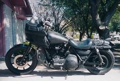 '94 Rat FXR