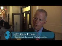 In this video, Senator Jeff Van Drew, D-Cape May, Cumberland and Atlantic, talks about his bill to create a task force that would be responsible for looking into ways to more effectively use state vehicles and potentially reduce the size of the state fleet. Urban Affairs, Cumberland County, Cape May, No Response, Budgeting, Van, Community, Create, Vehicles